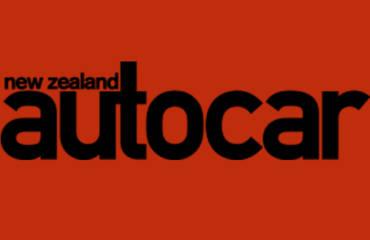 New Zealand Autocar